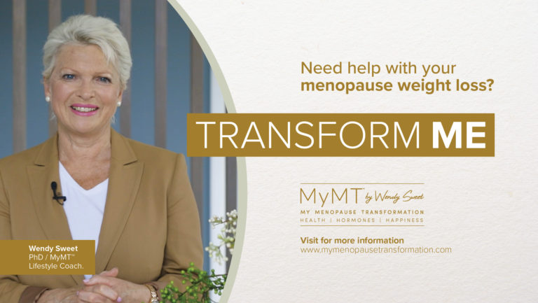 INVERCARGILL – Mastering Menopause Weight Loss
